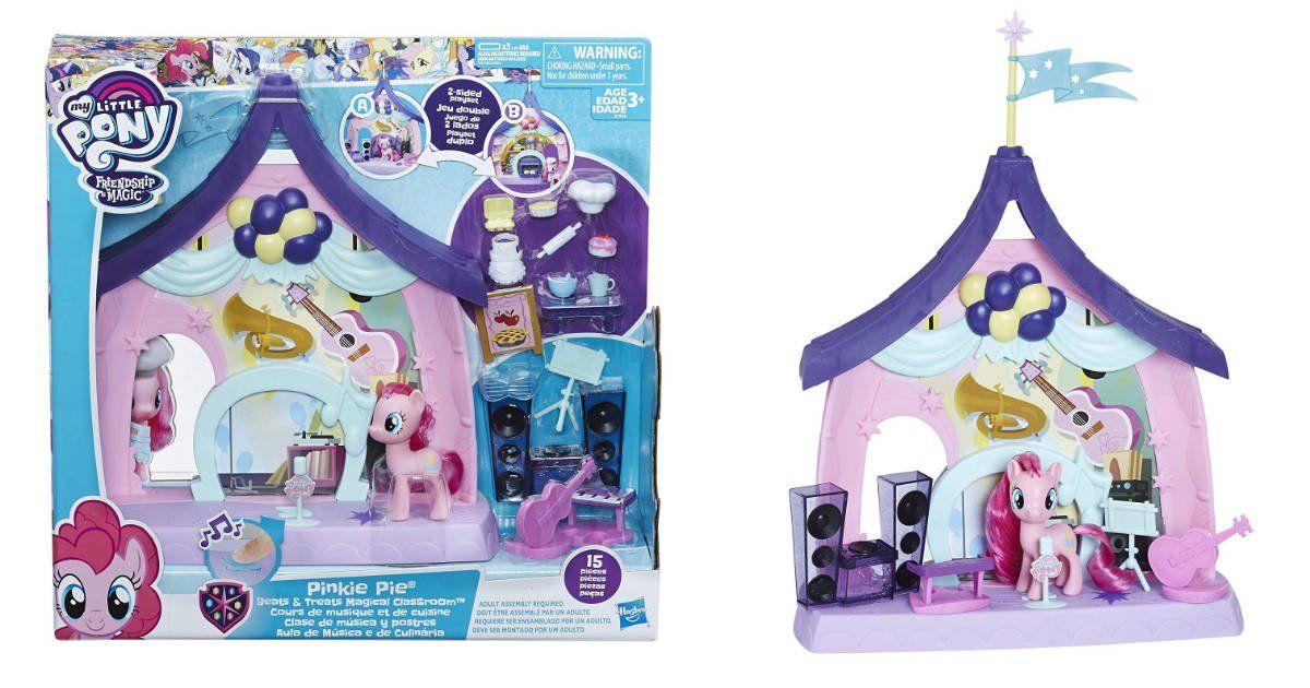 076bb025e77 My Little Pony Pinkie Pie Beats   Treats ONLY  7.07 (Reg.  30)  Save 76%  now! Score this My Little Pony Pinkie Pie Beats   Treats…