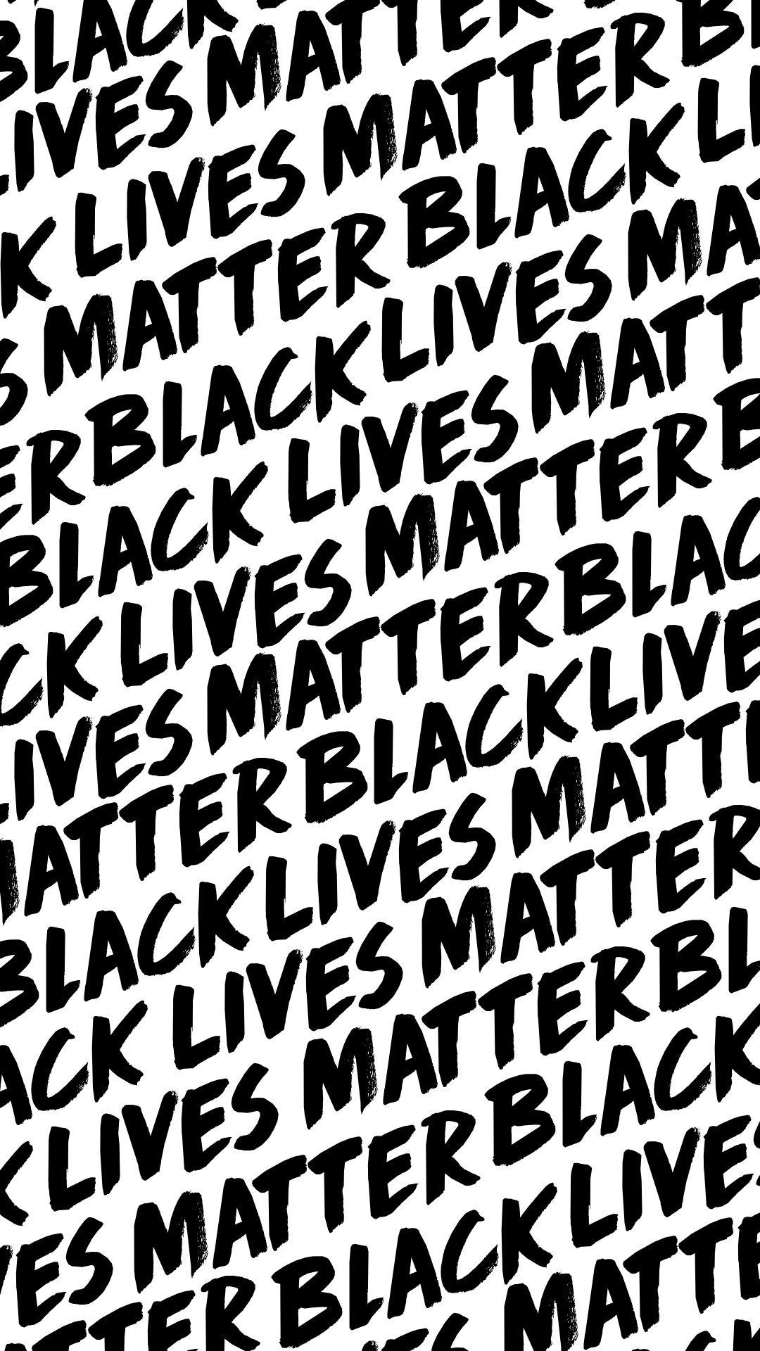 Cute Wallpapers Black Lives Matter