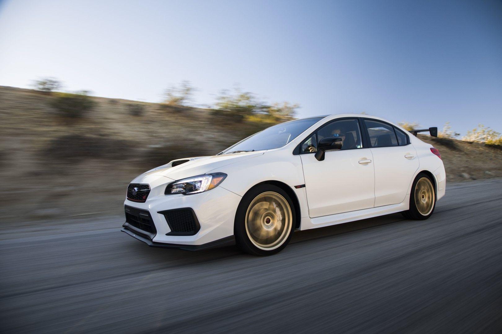 2018 Subaru STI Type RA Subaru wrx, Wrx sti, Wrx