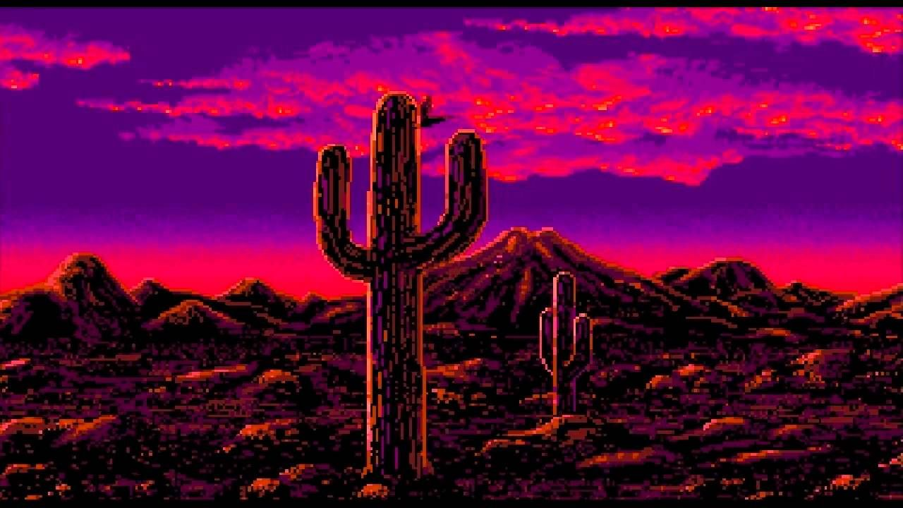 It Came From The Desert Amiga Intro Retro Video Games Things To Come Intro