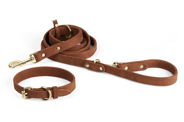 Handmade Genuine Leather Dog Collars Leashes Durable And Soft Leather Collars The G Leather Dog Collars Handmade Leather Dog Collar Dog Collars Leashes
