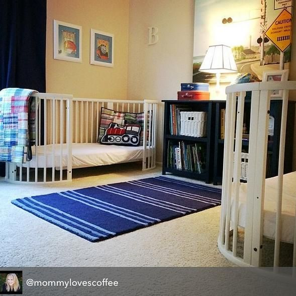 Sleepi Crib Bed White Junior Bed Toddler Bedrooms Toddler