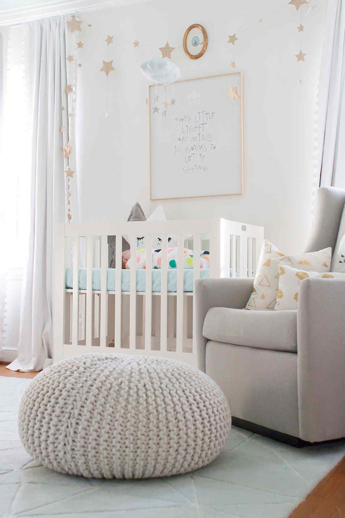 Ellie James Nursery Baby Room Neutral Baby Girl Room Girl Room