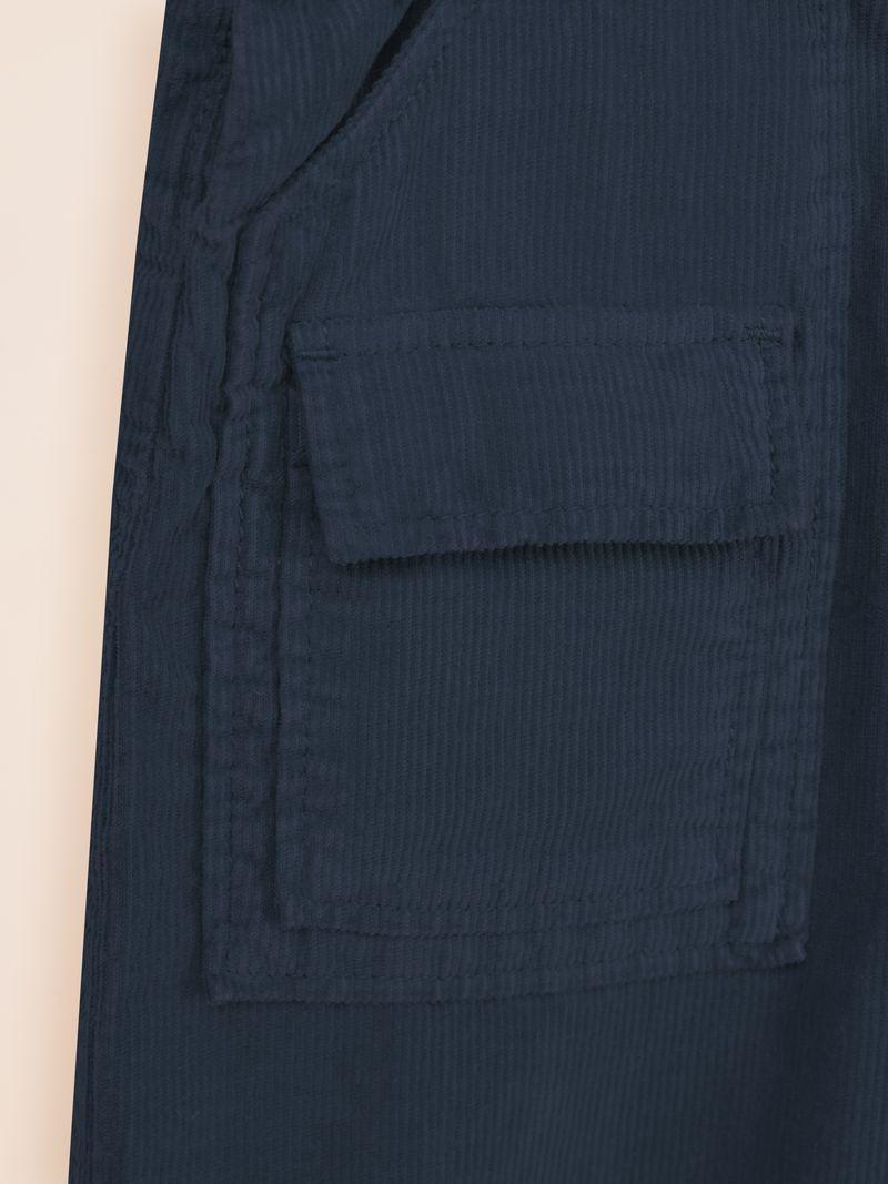43a09822a7 Corduroy culottes   Autumn/Winter 2019 Phase 3   Designer ...