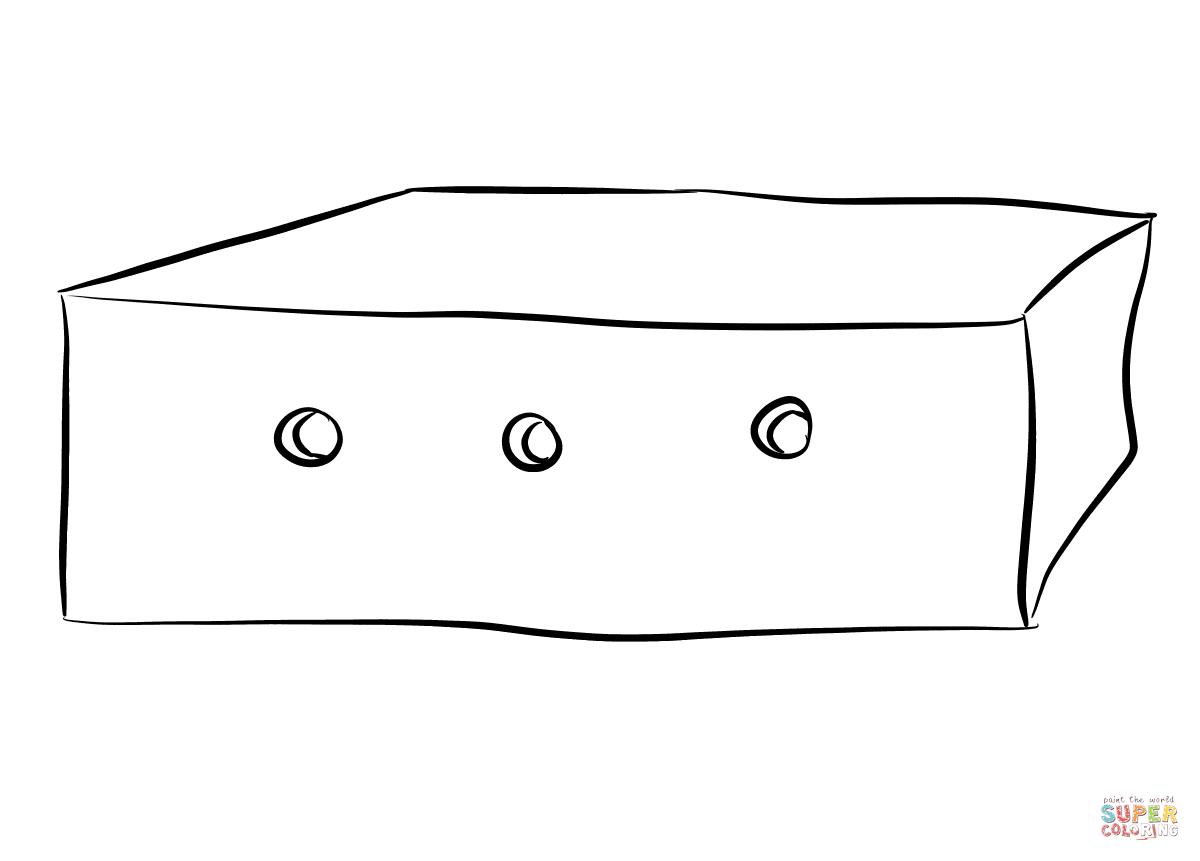 Dibujo De Box With Sheep Para Colorear Dibujos Para Colorear Imprimir Gratis Dibujos Para Colorear Imprimir Sobres Colorear Gratis