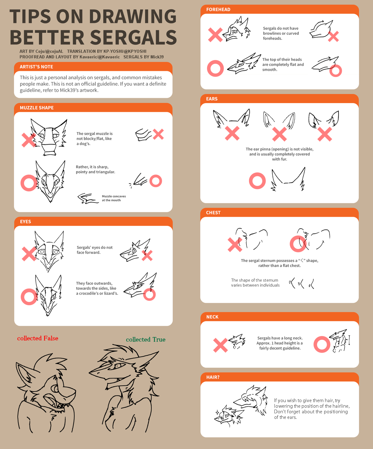 Pin by dran dragoon on sergals pinterest explore animation reference drawing reference and more baditri Choice Image