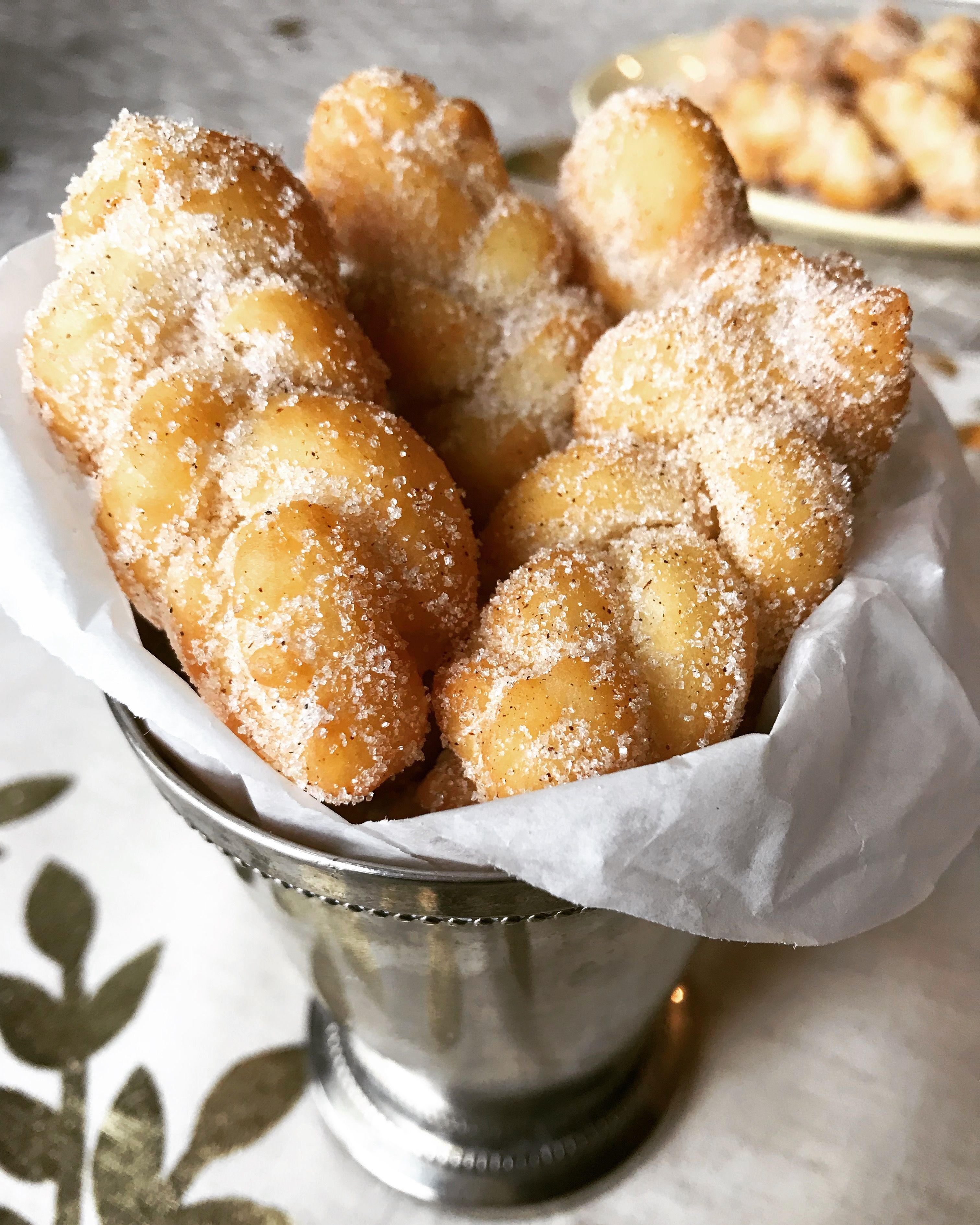 How To Make Koeksisters Fried South African Mini Doughnuts Recipe Koeksisters Koeksisters Recipe Mini Doughnuts