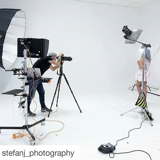 #betterwhenyoutether #tethertools #Repost @stefanj_photography ・・・ From a shoot i did with @angeschka a few months ago, using The small beautydish for contrast, and Filling in The shadows with The lightmotiv 190 #luminairestudios #stefanfoto #tethertools #elinchrom @aifoab @elinchrom_ltd @tethertools