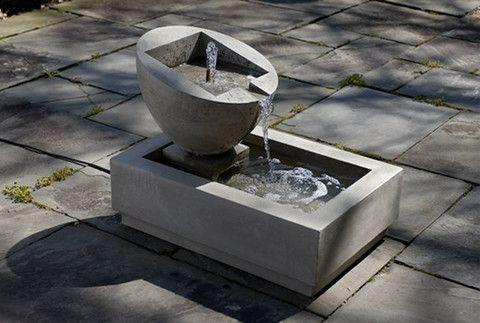 Genesis II Outdoor Fountain