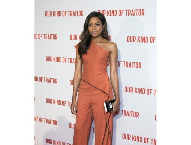 We're Obsessed WithThe Firece Looks Jada Pinkett-Smith, Zendaya and Naomie Harris Delivered This Week