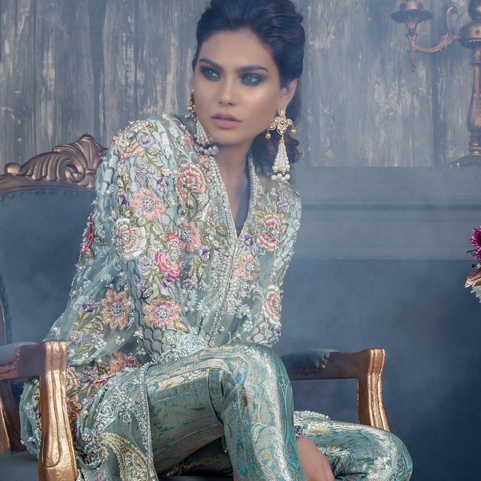 Annus Abrar | Beautiful Asian Fashion | Pinterest | Pakistani ...