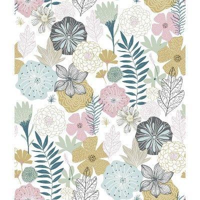 Target Peel And Stick Wallpaper Reviews