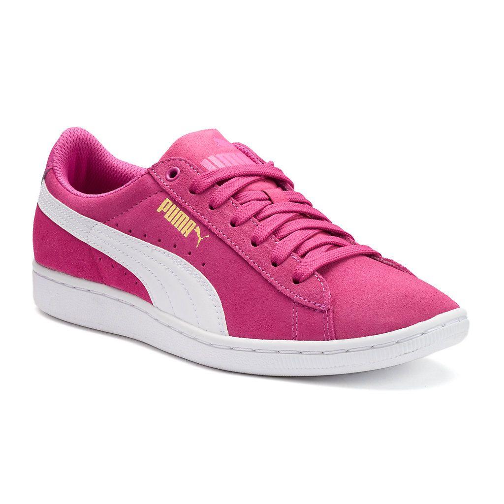PUMA Vikky Women's Sneakers | Kohls