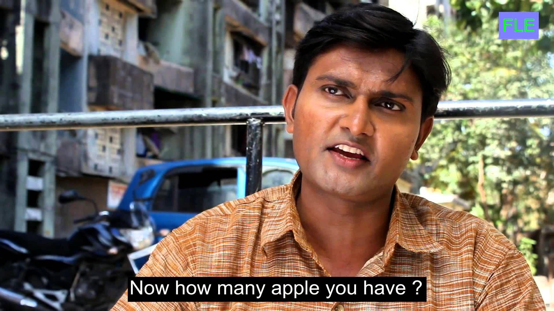 kitne Apple Dir Debashis Debnath