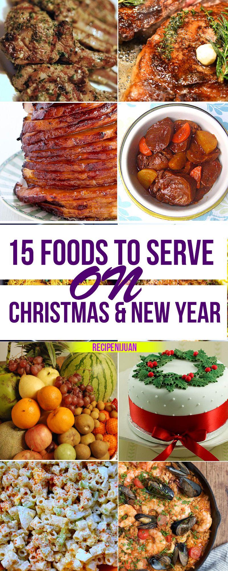 Top 15 Filipino Christmas Recipes and Holidays Filipino