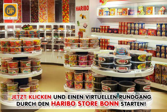 Bonn Zentrum Am Neutor Food Haribo Store Https Www