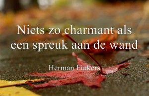 Herman Finkers Quote Inspirerende Uitspraken Woord Citaten