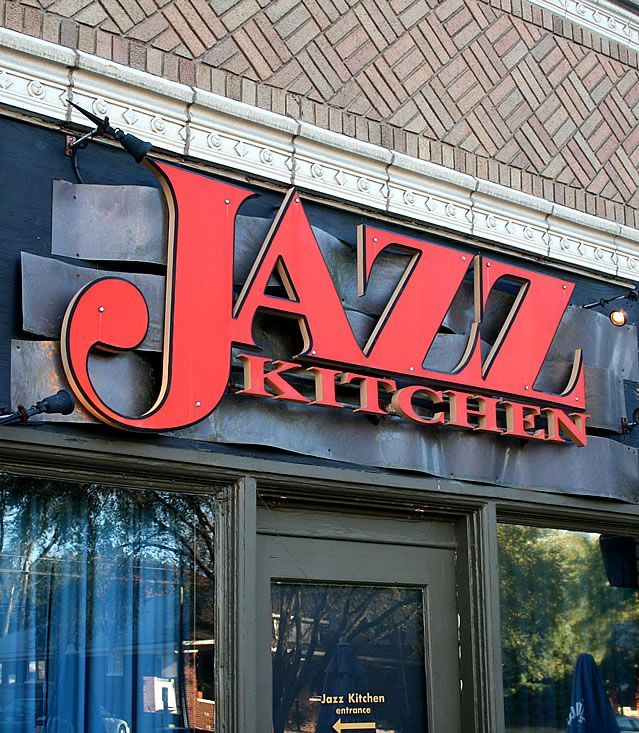 the jazz kitchen at 54th and college indianapolis - Jazz Kitchen Indianapolis
