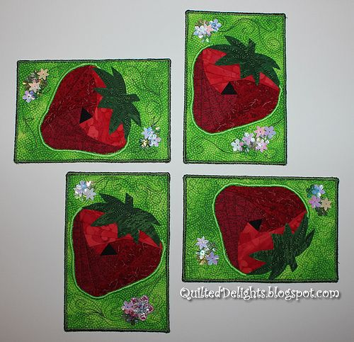 Strawberry Postcards-01