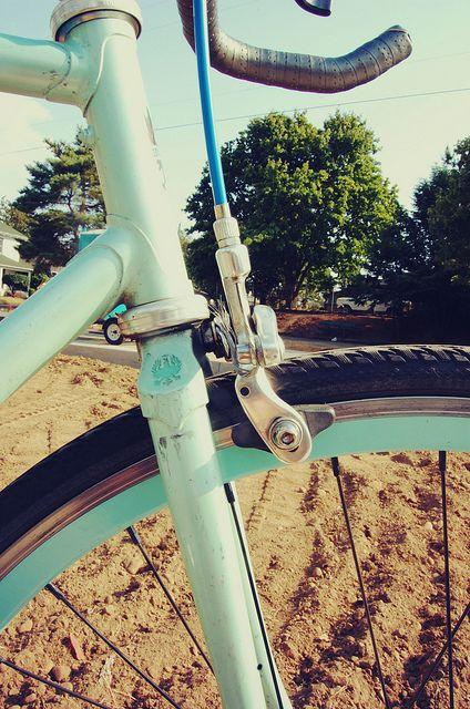 Bianchi1 Urban Bicycle Fixie Fixie Bike