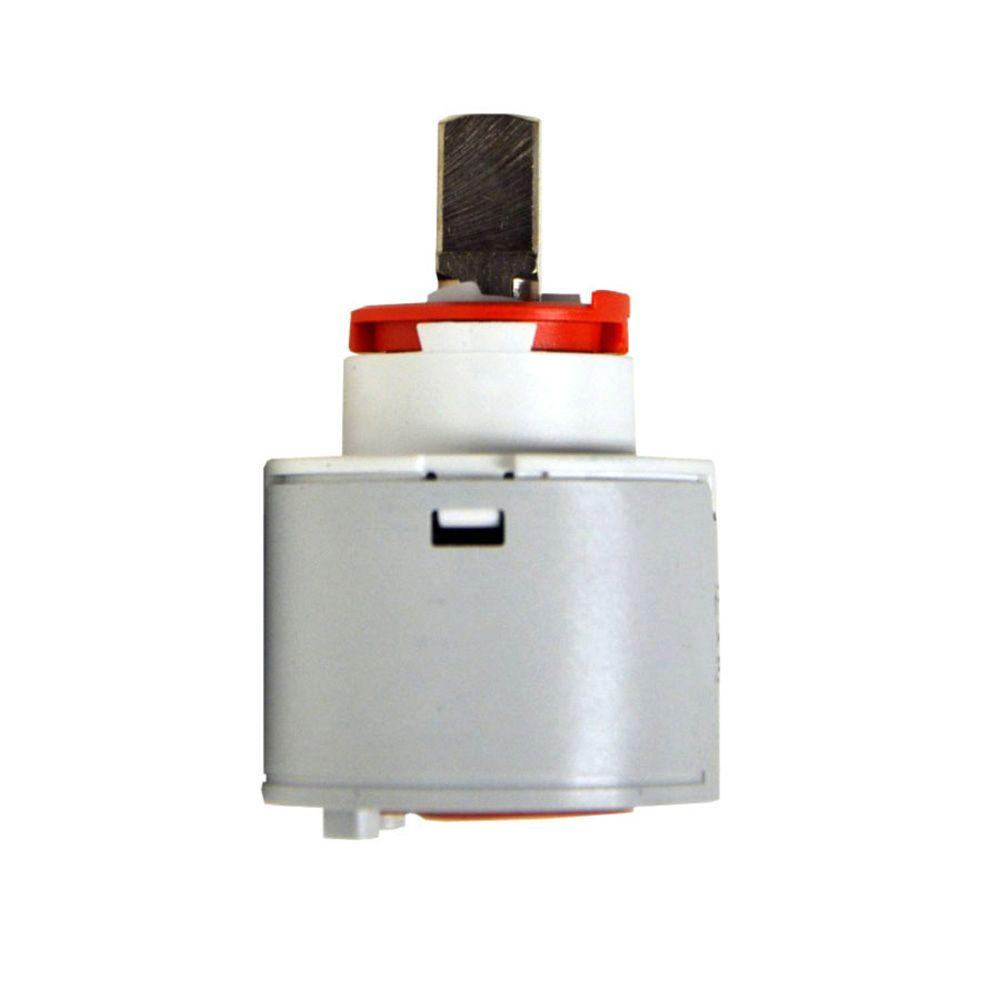 Danco Hot Or Hold Cartridge For Kohler White Lavatory Faucet