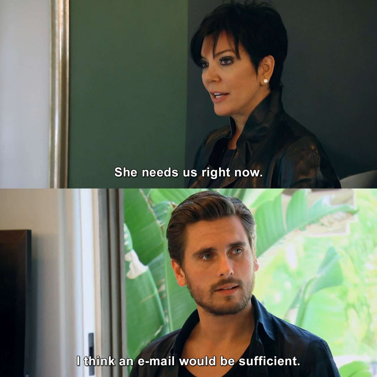 Keeping Up With The Kardashians Were Having A Baby Krisjenner Scottdisick Keepingupwiththekarda Kardashian Funny Quotes Kardashian Funny Kardashian Memes