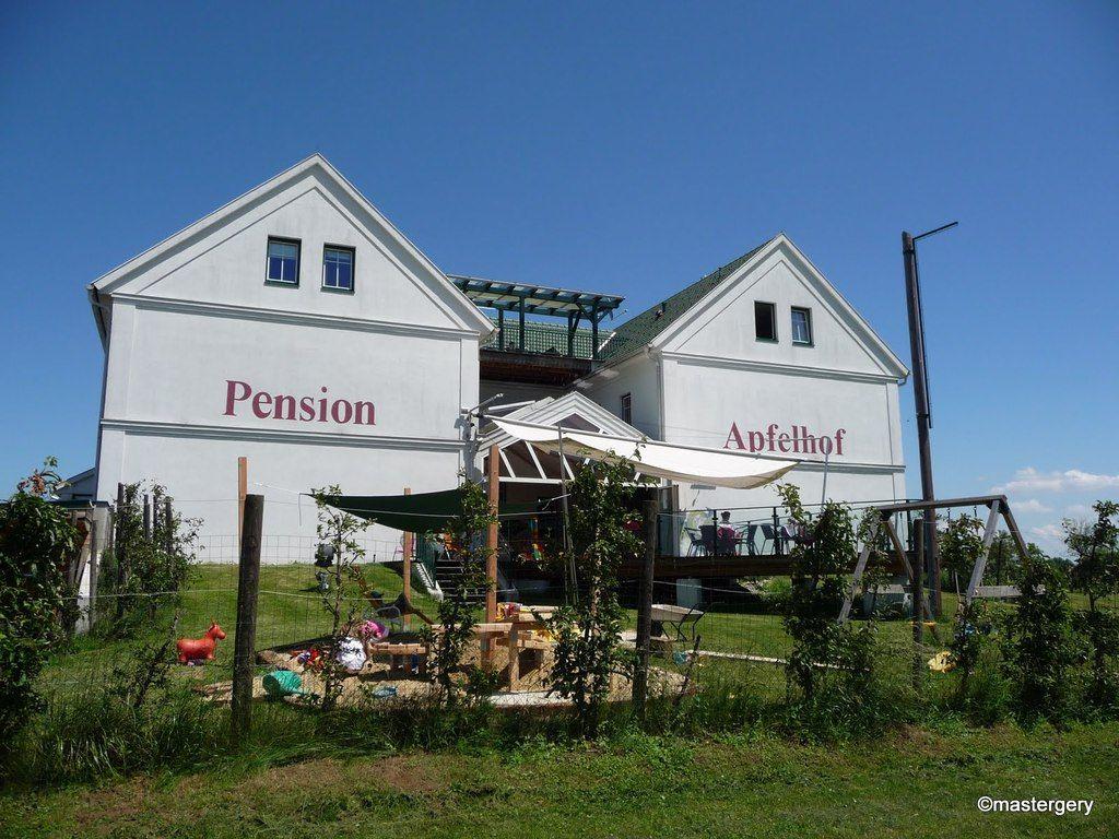 Pension Apfelhof in Österreich   HolidayCheck Award Hotels 2014 ...