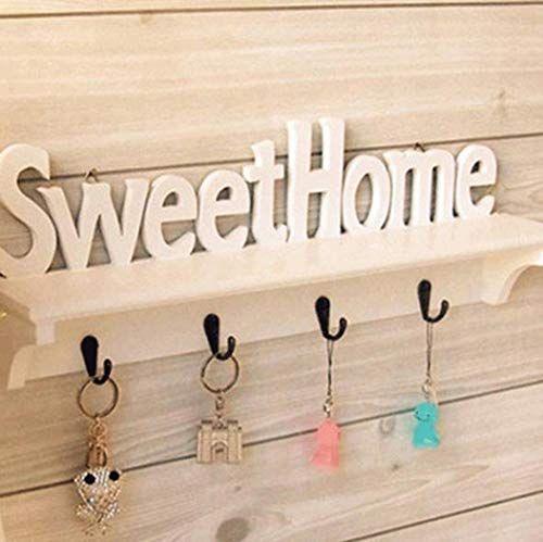 Yamazaki The Stylish Japanese Home Organization Brand Available On Amazon Entryway Key Holder Contemporary Home Decor Decor
