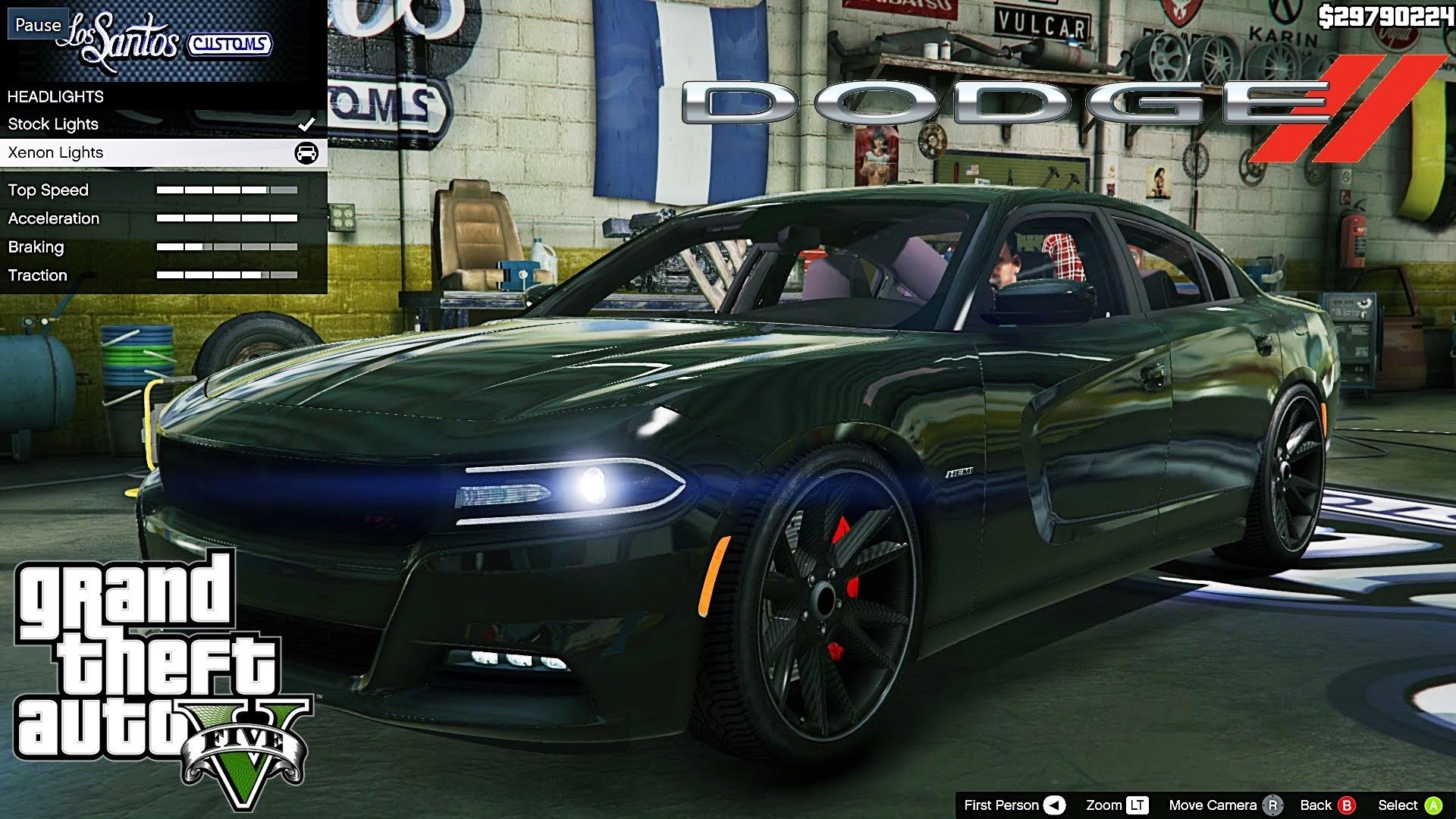 Latest dodge charger dodge charger rt gta v car mod tuning soley911 10503 ardsley on hudson ny i made this video to show you the dodge charger