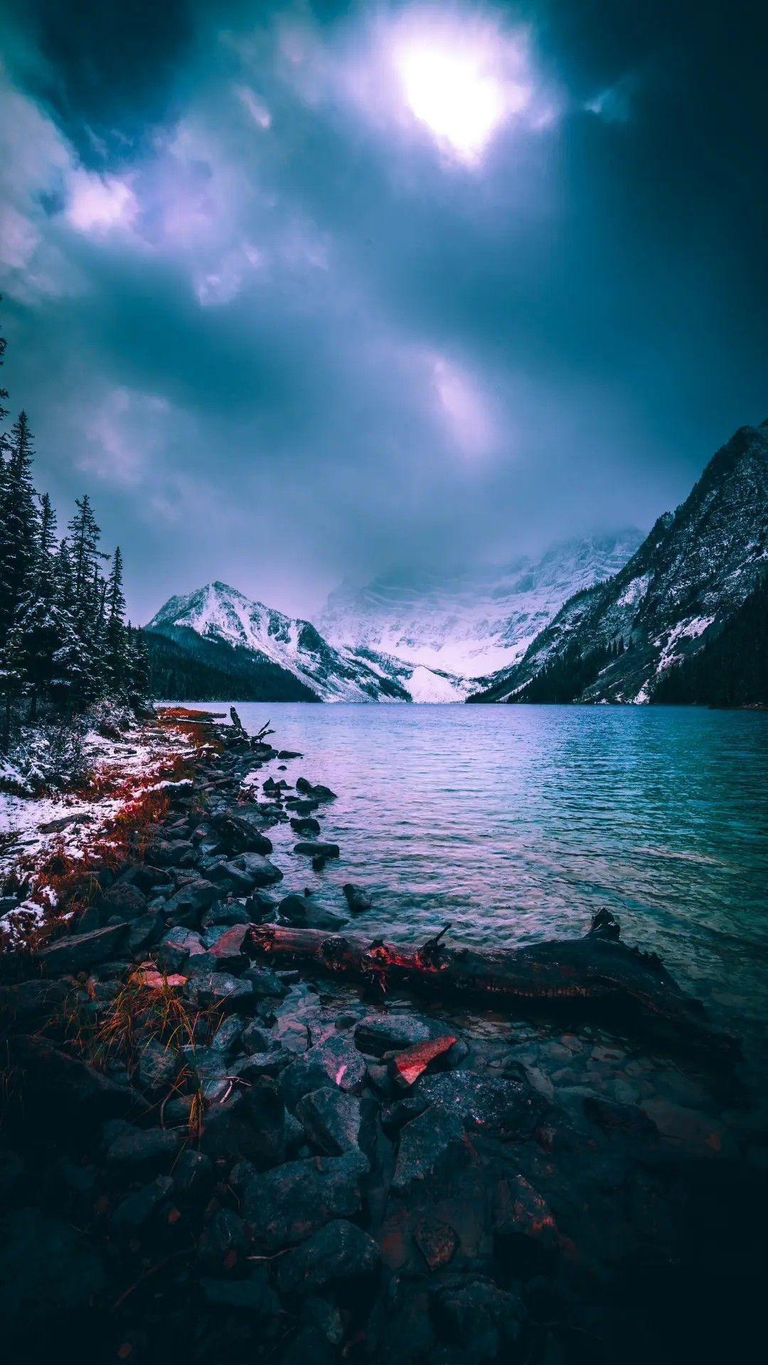 Unbelievable Unseen Nature Beauty Pics