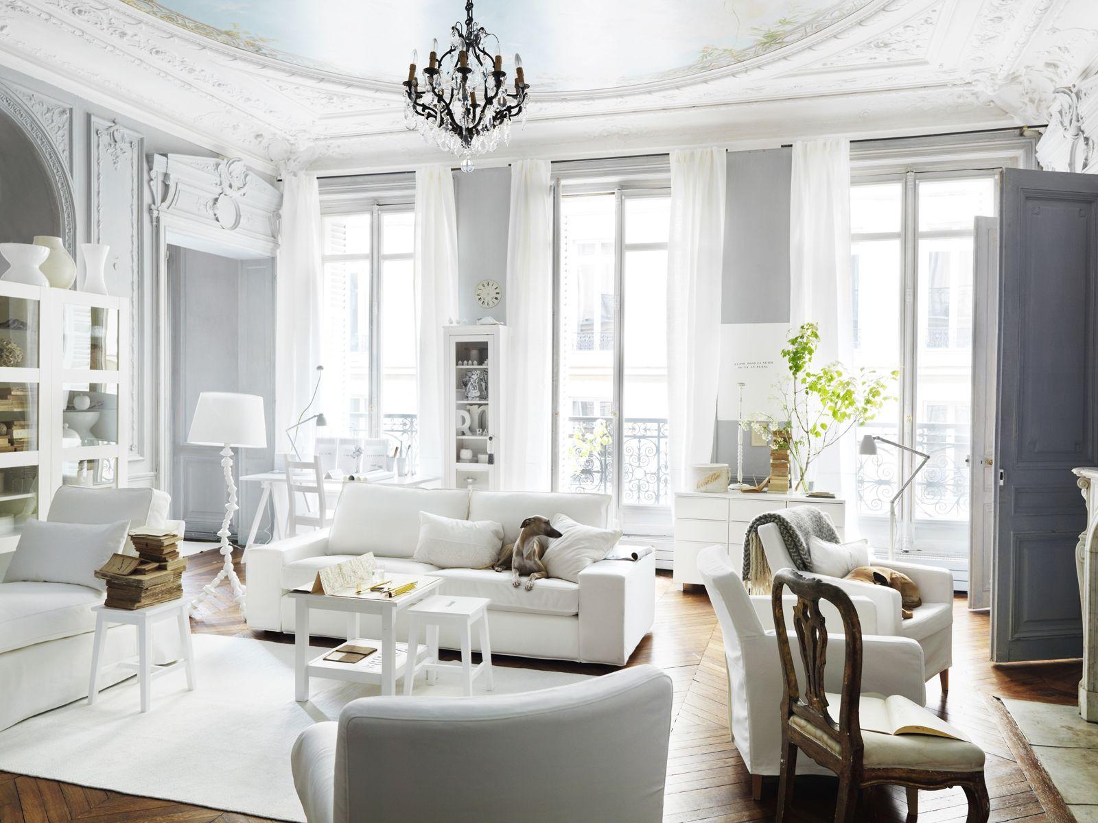 The Swedish stylist Hans Blomquist   Interior Decorating, Home ...