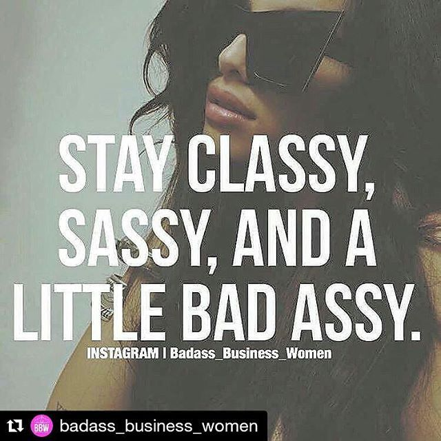 Badass Regram Via Lisapietsch Powerful Quotes Words
