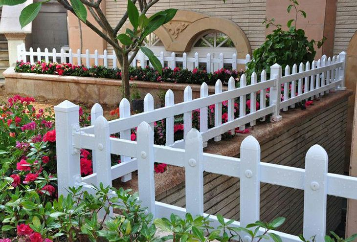 Easy to install plastic walls Wpc fence, pvc fence Pinterest