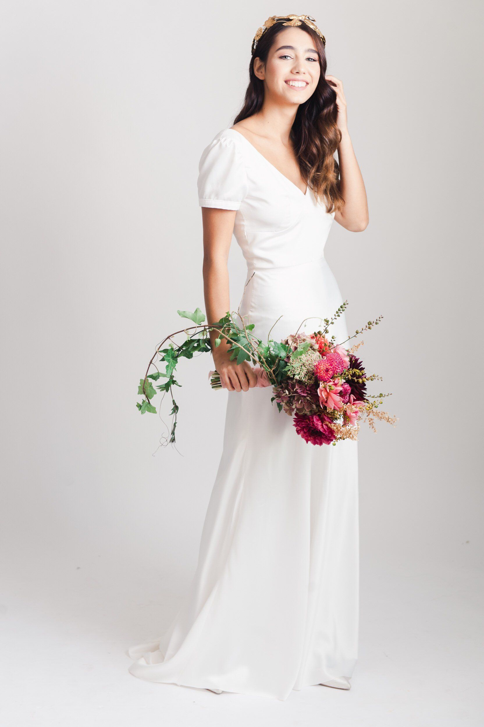 475902d3086a Stupendous Unique Ideas: Fall Wedding Dresses Boho wedding dresses fit and  flare flowy.Wedding Dresses Long Train Spaghetti Straps wedding dresses  short non ...