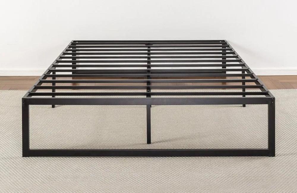 Advantages Of A Platform Bed Vs A Box Spring Platform Bed Spring Bed