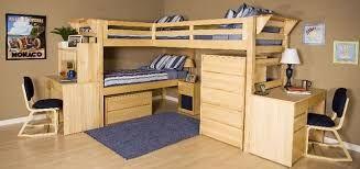 Image Result For Three Tier Bunk Bed Plans Boy S Bedroom
