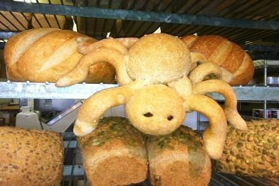 Great Harvest Northville is crawling with Halloween Treats ...