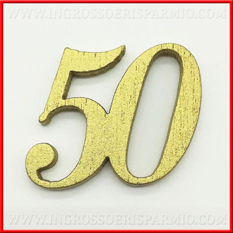 Decorazioni Legno Numero 50 Oro Bomboniere E Confettata Fai Da Te Ingrosso E Risparmio Fai Da Te Bomboniere Fai Da Te Bomboniere
