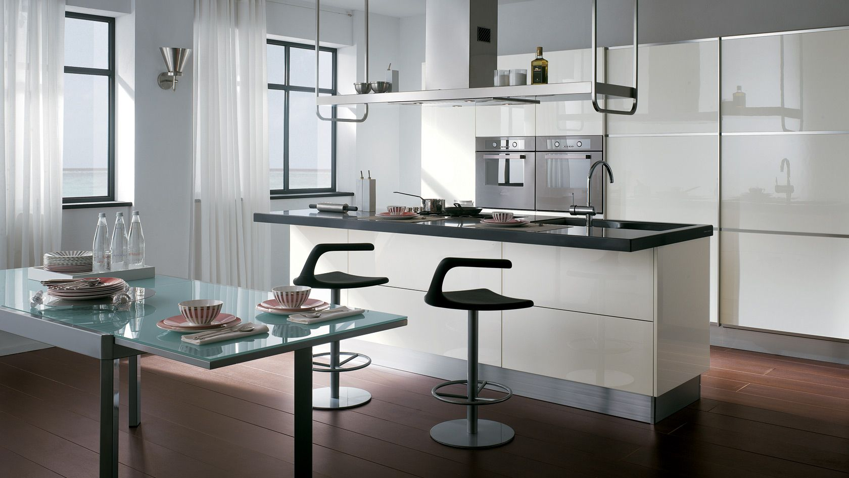 Cuisine Mood Scavolini | cuisines | Pinterest | Cucina, Kitchens and ...