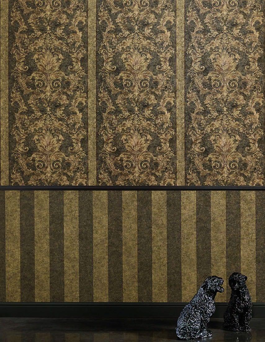 Carta Da Parati Tessuto carta da parati pezolato | pattern wallpaper, versace