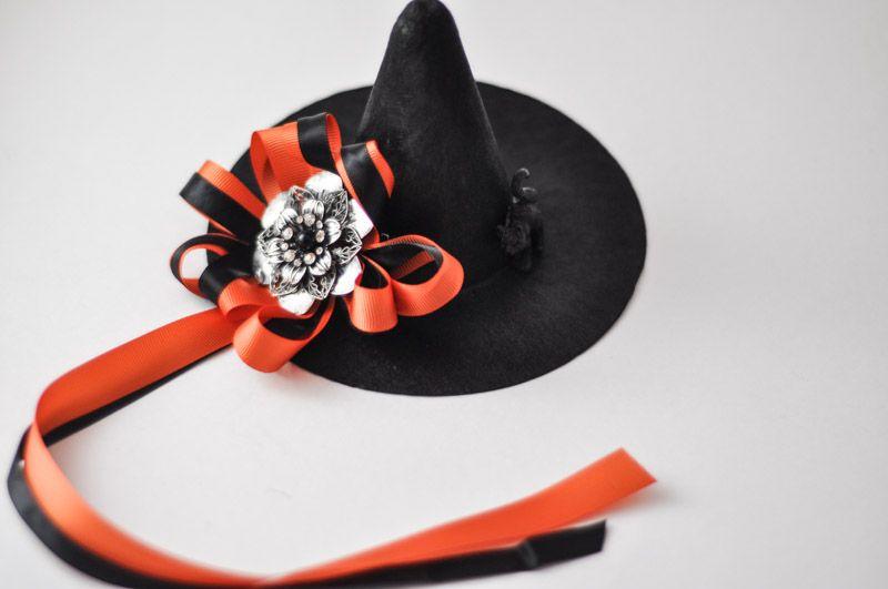 "DIY Witch Hat: A ""Witch-y"" Headband - ConsumerCrafts"