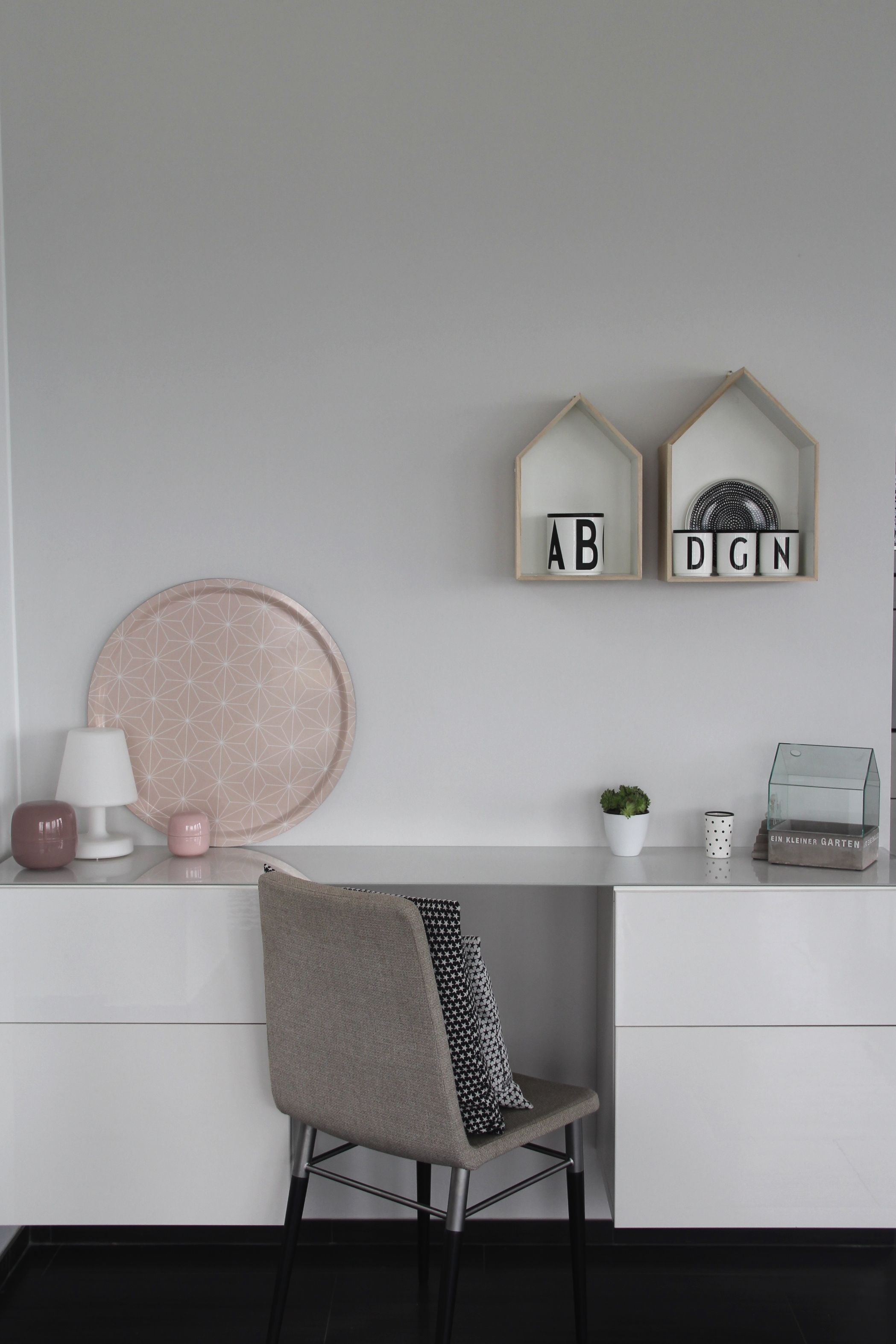 Ideen Und Inspirationen Fur Ikea Schranke Schreibtisch