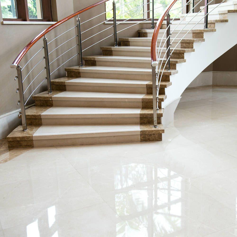 46 Unique Marble Flooring Inspiration