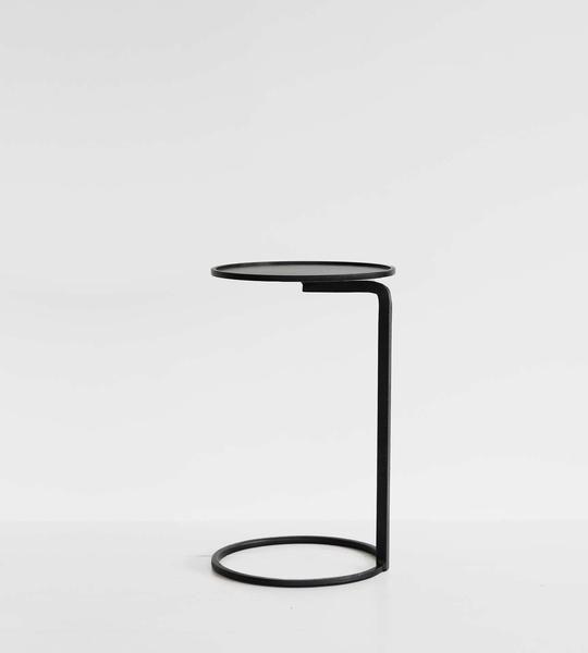 Incredible Teak Round Stool Natural In 2019 Black Side Table Inzonedesignstudio Interior Chair Design Inzonedesignstudiocom