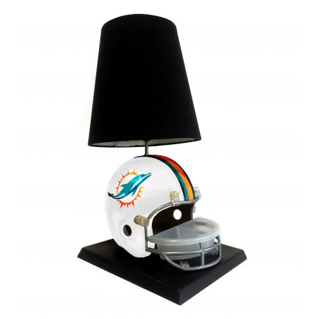 Lampara Grande Delfines de Miami, Dolphins NFL | NFL | Pinterest ...
