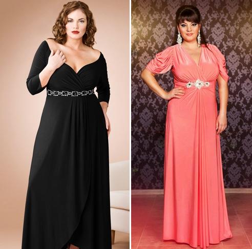 4515709b23d Трикотажное платье в женском гардеробе