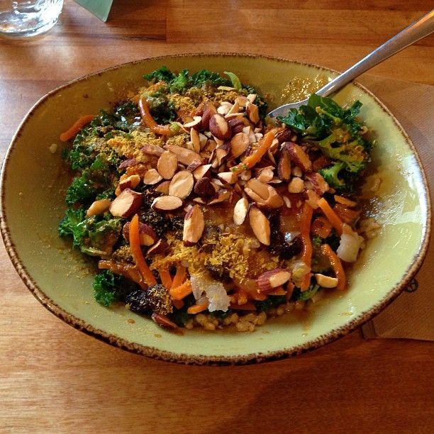 Life Alive In Cambridge Ma Vegan Restaurant Reviews Vegan Restaurants Food Vegetarian Recipes