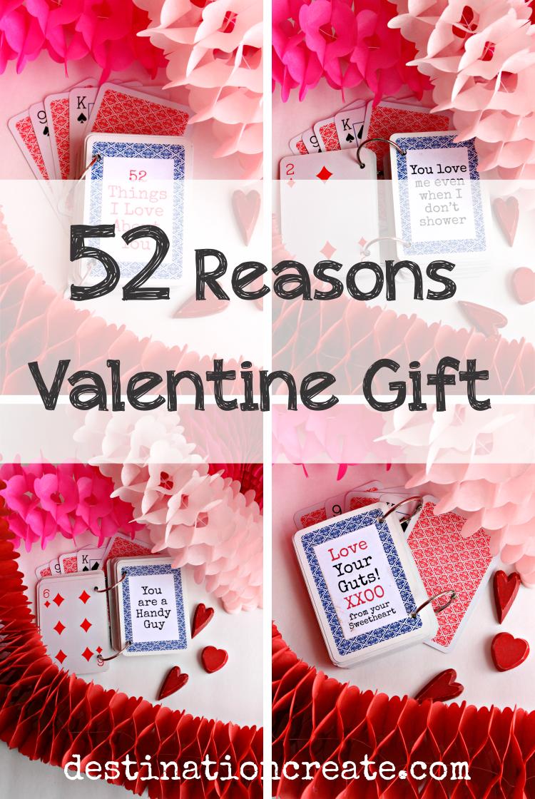 Easy Diy Valentine Gift Valentine Gifts Presents For
