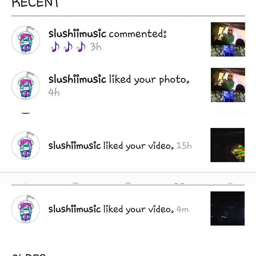 Hi im @slushiimusic! #slushii #marshmello #mellogang #owsla #skrillex #maddecent #edcny2016 #edclv2016 by jskrillz_