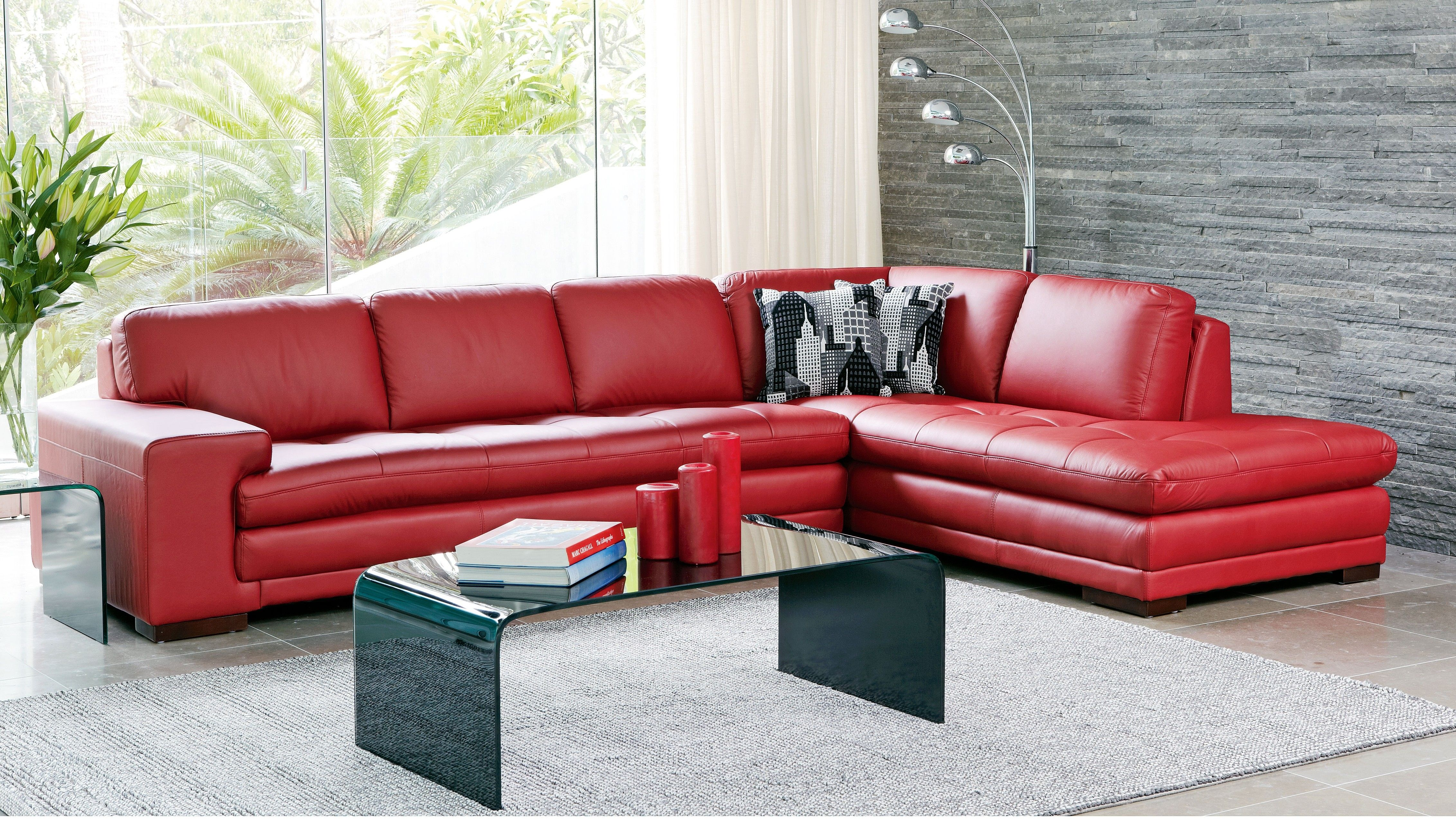 dylan leather sofa | Homedesignview.co